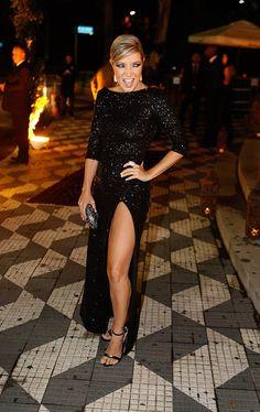 Luiza Possi #Brazilian                                                                                                                                                                                 Mais