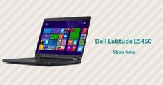 Shop for Dell Latitude E5450, Intel Core I7 at Menakart.com Order Now #laptops #dell #electronics #online #menakart