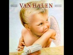 Van Halen - 1984 (FULL ALBUM) My personal Favorite!