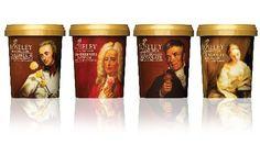 Loseley Ice Cream