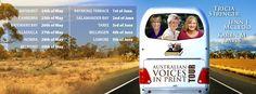 Australian Voices Tour