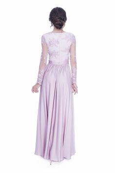 Rochie de seara dantela si voal | MyFashionizer Floral, Dresses, Fashion, Vestidos, Moda, Fashion Styles, Flowers, Dress, Fashion Illustrations