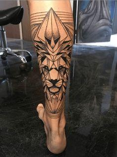 Latest Lion Tattoo Designs for Boys & Girls - Leo Tattoos, Forearm Tattoos, Animal Tattoos, Body Art Tattoos, Tattoos For Guys, Sleeve Tattoos, Tatoos, Maori Tattoos, Tattoo Band