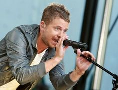RYAN TEDDER one republic
