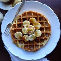 Waffle Batter Recipe on Yummly