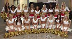 NHL Florida Panthers Cheerleaders