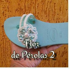 FLOR DE PÉROLAS 2