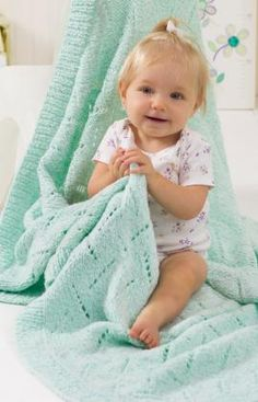 Soft  Snuggly Baby Blanket