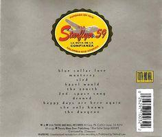 Starflyer 59 - Silver album: My FAVE