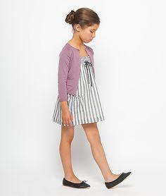 sew. make. kids. child's. baby. dress. inspire.
