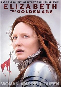 Elizabeth: La edad de oro (2007) - FilmAffinity