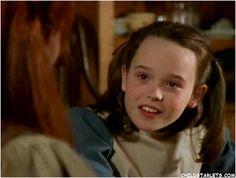 Young Ellen Pit Pony 1997