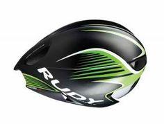 Aero road bike helmet from Rudy Project.