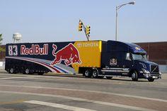 Nascar Trucks, Volvo Trucks, Big Rig Trucks, Semi Trucks, Nascar Race Tracks, Nascar Racing, Auto Racing, Heavy Duty Trucks, Heavy Truck