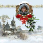 Our digital scrapbooking tutorials help you to create your perfect digital scrapbook and our digital scrapbooking store provides you with all the necessary tools Christmas Wreaths, Scrapbooking, Learning, Studio, Digital, Holiday Decor, Artist, Design, Christmas Swags