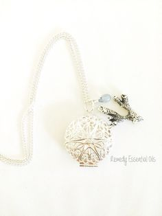 A personal favorite from my Etsy shop https://www.etsy.com/ca/listing/258769920/sterling-silver-plated-coral-charm