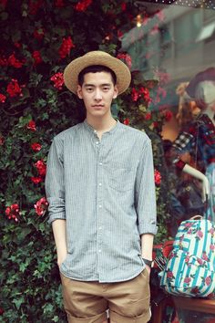 조민호 | Raddest Looks On The Internet http://www.raddestlooks.net | Raddest Looks…