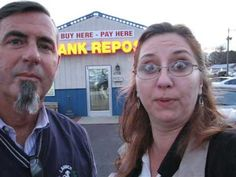 Auto Liquidation Direct   LIVE  Signing off with Morris and Angie