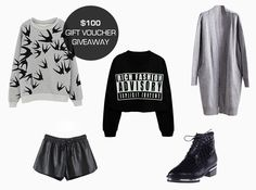 Connected to Fashion / WIN $100 SHOPPING MONEY AT CHOIES //  #Fashion, #FashionBlog, #FashionBlogger, #Ootd, #OutfitOfTheDay, #Style