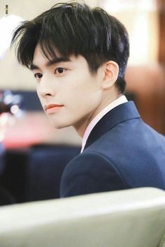 How's this angel. Beautiful Boys, Pretty Boys, Cute Boys, Handsome Actors, Handsome Boys, F4 Boys Over Flowers, Korean Men Hairstyle, Asian Haircut, Song Wei Long