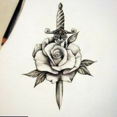 #tattoosformenunique