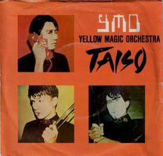 Yellow Magic Orchestra - Taiso