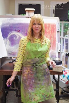 Claire Keane | Frozen concept artist