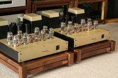 Isolation Platforms | Core Audio Designs