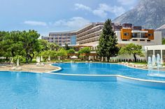 Rixos Select Hotels (Türkei / Türkische Riviera / Kemer) ab € 333,-
