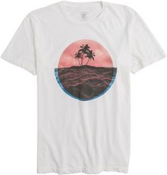 FREEDOM ARTISTS SEA SICK SS TEE Image