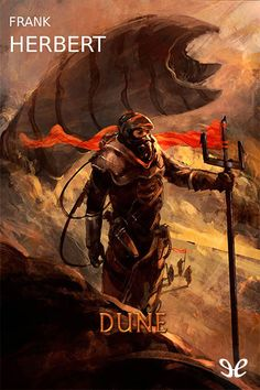 'Dune' fan-art concept-art