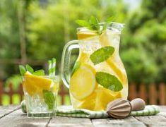 Η τέλεια δίαιτα για να χάσεις μόνο λίπος σε 2 εβδομάδες! Αναλυτικό πρόγραμμα διατροφής…   You & Me by Stamatina Tsimtsili Healthy Detox, Healthy Drinks, Juice Smoothie, Smoothie Recipes, Drinking Lemon Water, Full Body Detox, Natural Detox Drinks, Fat Burning Detox Drinks, Weight Loss Detox