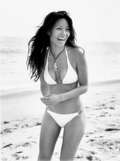 Lucy Liu my obsession!