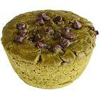 グルテンフリー 天然酵母 米粉パン 抹茶&オーガニックチョコ  4個セット gluten free bread