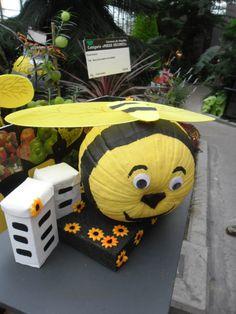 1000 images about pumpkins citrouilles on pinterest for Jardin botanique montreal 2016
