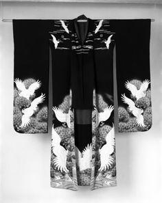 Japanese Kimono-Museum Cultural History: University of Oslo