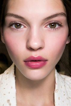Lip Stains: The Prettiest Sheer Lip Colors for Summer | StyleCaster