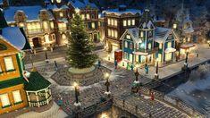 Weihnachts Lichter clipart - Transparent Weihnachtsbeleuchtung PNG Clipart  Bild png herunterladen - 4326*3916 - Kostenlos transparent Blau png  Herunterladen.