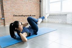 Daily exercise is one of the keys to excellent health