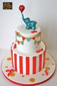carnival cake - Google Search