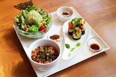 札幌で健康的に美しく♪自然食とローフードの店「LOHAS(ロハス)」|ことりっぷ