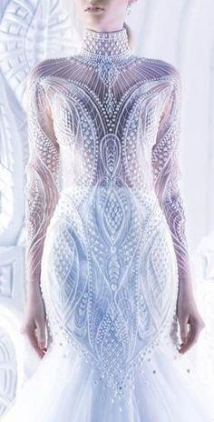 Wedding Dress Ideas - Weddbook