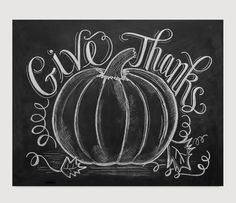 I think we both need a fancy chalkboard in our kitchen so YOU can draw beautiful things on them! HaHa!