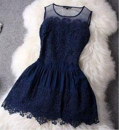Lace dress,casual Dress,Sexy lace Prom dress,Elegant short Prom