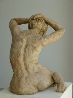 Old Statues Drawing - Roman Statues Decor - - Human Sculpture, Art Sculpture, Pottery Sculpture, Bronze Sculpture, Ceramic Sculptures, Abstract Sculpture, Ceramic Pottery, Ceramic Art, Slab Pottery