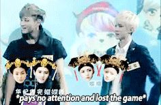 Tao's special talent: Making excuses 5/10