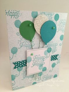 Paper Pumpkin March 2016 Pocket Full of Cheer ..  Created by Loni Spendlove