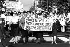 16 Ideas De Abuelas Plaza De Mayo Madres De Plaza De Mayo Que Es La Democracia