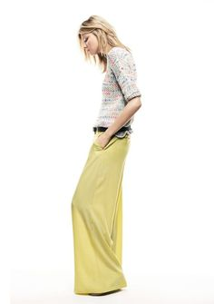 #Mango to wear with XXL pant