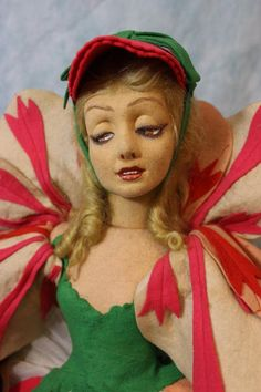 US $660.00 Used in Dolls & Bears, Dolls, Antique (Pre-1930)